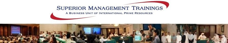 Management Training Courses in Dubai